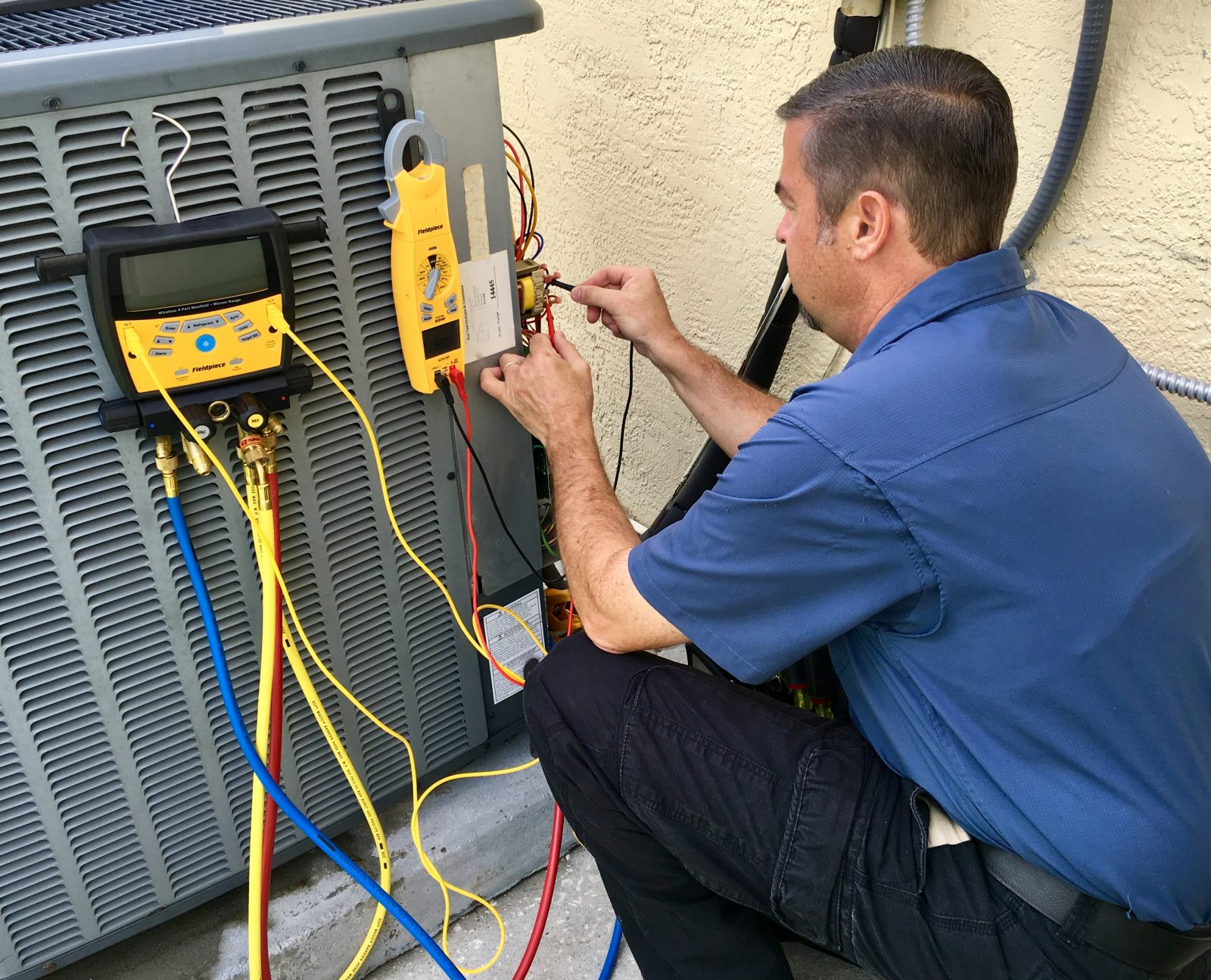 The Best Guide To Orlando Air Conditioning Service
