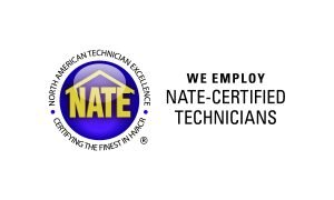 NATE Certified